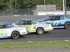 3-wide Renegade action with (top to bottom) with Richie Turner, Joe Warren and Lance Rabtoy