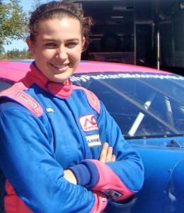 Emily Packard
