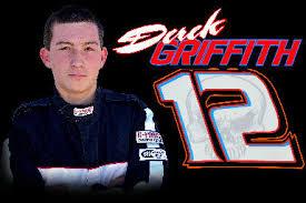 Derek Griffith