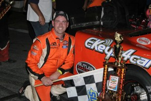 GSPSS 100 Victory Lane