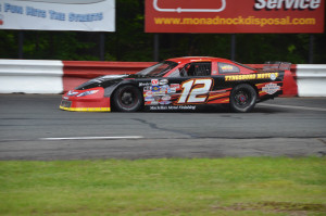 Griffith at Monadnock Speedway -2014