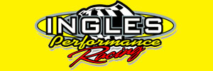 Ingles Performance Logo