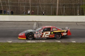 Nascar Maine Racing News