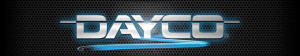 Dayco Banner Logo